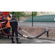 Citerne incendie labaronne-citaf certifiée qb-cstb 2000 m3