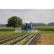 D92 - cultivateur agricole - fobro mobil - poids à vide 3900 kg