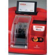 Versa machine pour clés laser et poinçonnées - keyline s.p.a. - poids 37 kg