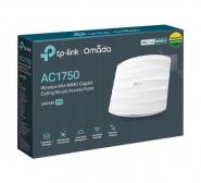 Tp-link eap265  plafonnier wifi 5 ac1750 2xgigabit poe réf.307265