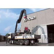 Tp2000 chariot élévateur - hinowa s.p.a - 2 tonnes