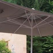 Maxisoco-parasol centré