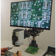 Microscope d'inspection numerique evo cam ii