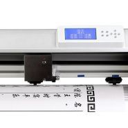 Ca630t - plotter de découpe - shenzhen huansheng machinery - support pour découper les lettres de 1,5 mm