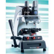 Matrix pro machine à clé à points et laser - silca sa - poids 24,6 kg