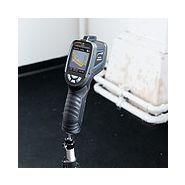 Caméra infrarouge - pce - fréquence d'image 9 hz - pce-tc 25