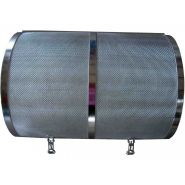 Bcg - broyeurs et concasseurs alimentaires - mill powder tech solutions - capacité: 50kg à 250kg