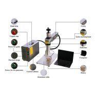 Lxfp - marquages laser - lxs how laser - puissance 20 à 120 w