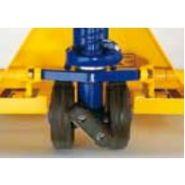 Shr 2000/3000 - transpalette manuel - stoecklin - 3000 kg