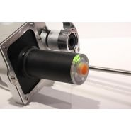 Caméra d'inspection telescopique sans fil rapido 10