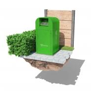 Systèmes de collecte waste vision