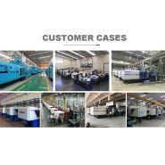 Bl1600ekh - machines pour injection plastique - bole - par injection de raccords de tuyauterie de 1600 tonnes