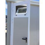 Cabine wc raccordable 113cm x 113cm x 265cm
