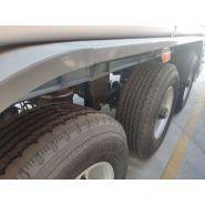Ss9300stax - remorques citerne - xiamen sunsky trailer co.,ltd - capacité 27000 l