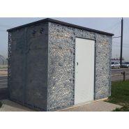 Toilette autonettoyante city-combi