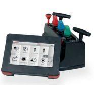 994 laser machine pour clés plates et laser - keyline s.p.a. - poids 16,5 kg
