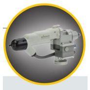 Ga 5000 eaw pistolet électrostatique automatique - j.wagner - 8 bar