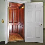 Ascenseur de maison infinity - savaria - capacité standard 350 à 453 kg