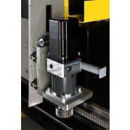 Sgx - coupe industrielle - esab france sas - largeurs de coupe utiles de 2,5m
