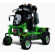 T140 EVO - Tracteur enjambeur - Tecnoma - 3 rangs