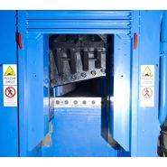 Presses cisailles idromec t800 sl / t1000 sl / t1400 sl