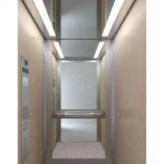 Ascenseur de maison t basic - kleemann - charge nominale 180 à 450 kg