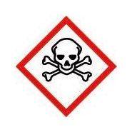 219796w - armoire de sécurité coupe-feu 15 minutes - denios - anthracite / jaune, 3 étagères