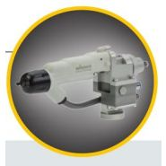 Ga 5000 ea pistolet électrostatique automatique - j.wagner - 8 bar