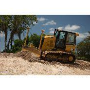 D3k2 bulldozer - caterpillar finance france - puissance : 55.2kw