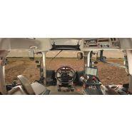 Puma cvt tracteur agricole - case ih - 182 à 224 ch