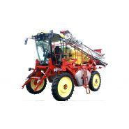SPIDER S2000 - Tracteur enjambeur - Vermande - De 4 à 12 rangs