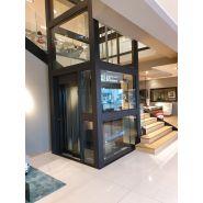 Plateforme elevatrice / ascenseur privatif leonardo