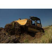 D4k2 - tracteurs - caterpillar finance france - puissance : nette 62.6 kw
