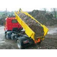 Multilift xr7s - bras hydraulique pour camion - hiab - 7 t
