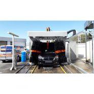 Portique de lavage flex5 - lavance commerciale - hauteur de lavage 2.30 à 2.70 m - largeur de lavage 2.50 et 2.70 m