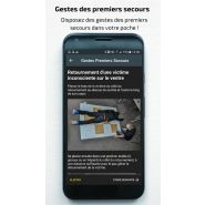 Dati pti dispositif d'alarme | application