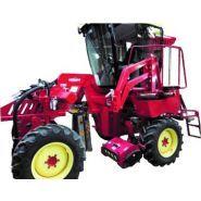 Tracteur enjambeur - Vermande - Laboureur