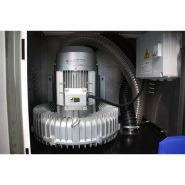 Aspirateur pour station de lavage premium + - emic - flexible d'aspiration 5 m