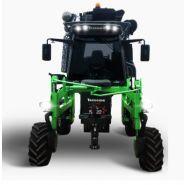 S120 EVO - Tracteur enjambeur - Tecnoma - Moteur bas dans le rang central