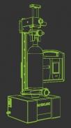 Drivetork - banc de torsion vertical pour mesure de vissage - andilog