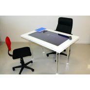 Kt2 - tables tactiles - dymension - luminosité : 350cd/m2