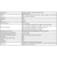 Decob10 - peinture de sol - matpro sas - conditionnement pot de 6 kg