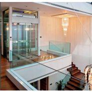 Ascenseur de maison t plus - kleemann - charge nominale 320 à 450 kg