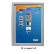Pfm-m40 - centrale de paiement laverie - lm control - compacte
