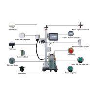 Lxf - marquages laser - lxs how laser - puissance 20 à 120w