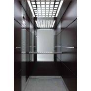 Ascenseur de maison lift plus - kleemann - charge nominale 180 à 1000 kg
