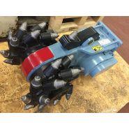 Fraise hydraulique g5 (pelle de 3-10 tonnes)