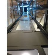 Plateforme elevatrice / ascenseur privatif domesticlift
