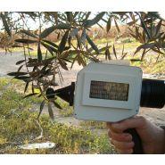 Luminar 5030: spectrometre nir portable pour le process, terrain & laboratoire