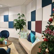 Panneau acoustique mur et plafond master-yogi